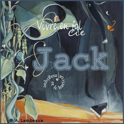 Jack a lambeaux